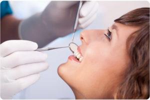 Чувствительность зубов как снять методы физиолечения
