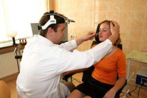 Удаление полипов в носу методы реабилитация
