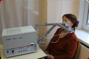 лимфаденит как лечить методами физиотерапии