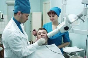 Стоматит симптомы и лечение у взрослых физиотерапия