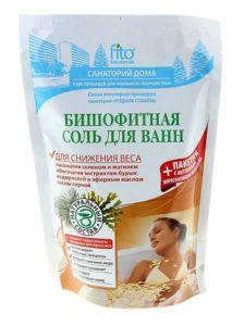 Бишофитовые ванны и другие методы применения бишофита