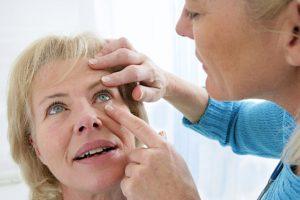 Как лечить конъюнктивит у взрослых возможности физиотерапии