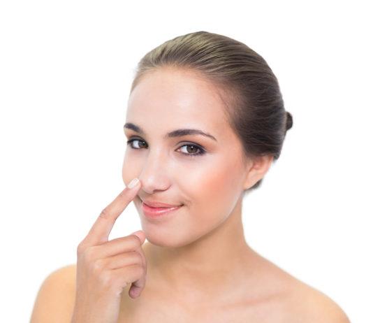 Ушиб носа физиолечение