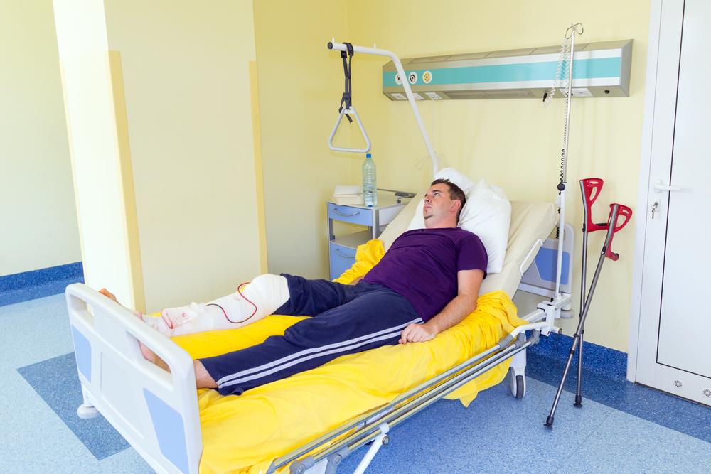 Изображение - Артроскопия коленного сустава реабилитация ExternalLink_shutterstock_150007673