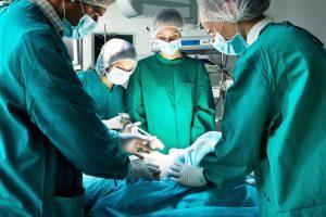 Диета после операции на кишечнике