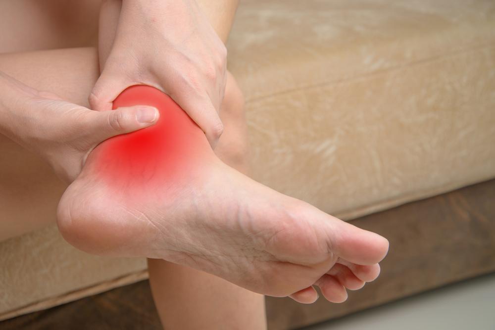 Реабилитация после перелома голеностопного сустава со смещением что делать если болят суставы у танцоров