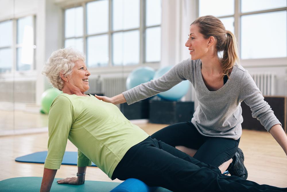 Замена тазобедренного сустава реабилитация