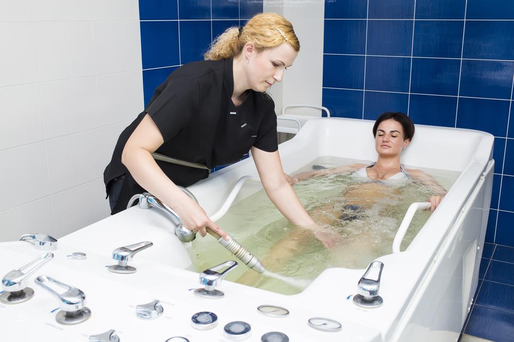 Противопоказания подводного душ массаж thumbnail