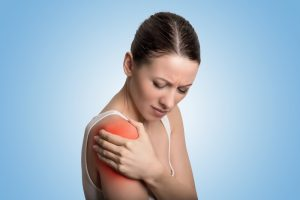 как лечить ушиб плечевого сустава