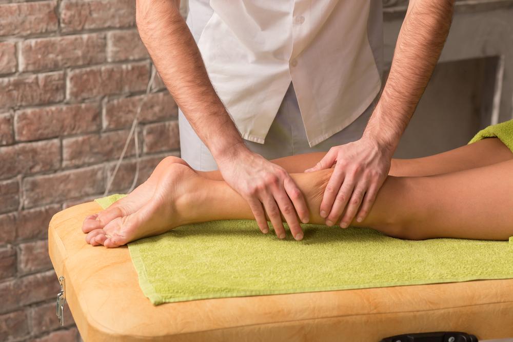 Как и сколько делать массаж после инсульта