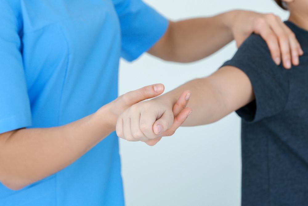 Изображение - Повреждение плечевого сустава лечение и сроки восстановления ExternalLink_shutterstock_567307126