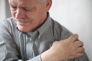Плечелопаточный периартрит: лечение физиопроцедурами