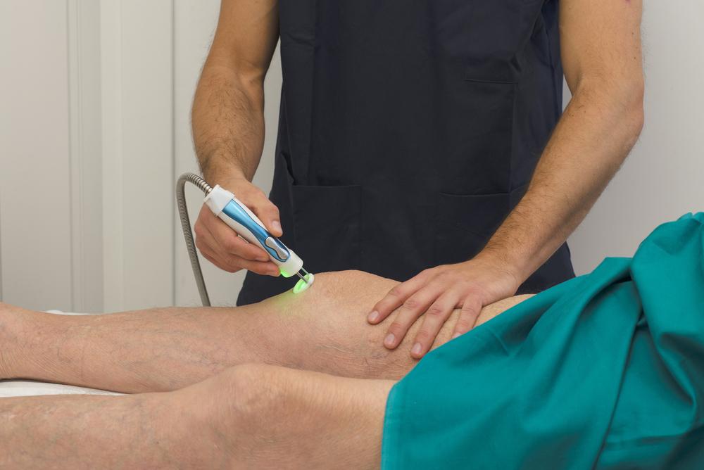 Лазерные процедуры суставы упражнения после протезирования плечевого сустава