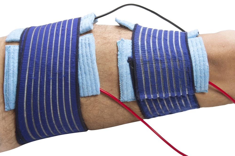 Физиотерапия электрофорез
