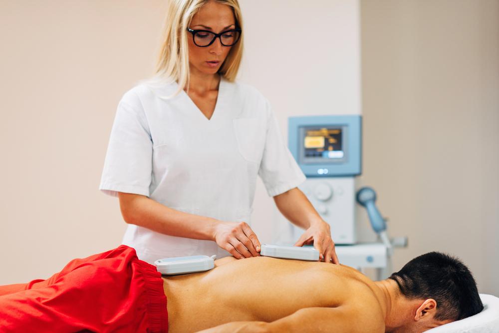 магнитотерапия методики проведения процедур