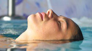 реферат водолечение в физиотерапии
